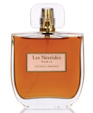 Patchouli Antique Les Nereides for women and men