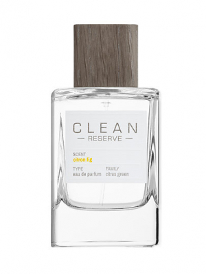 Citron Fig Clean for women and men