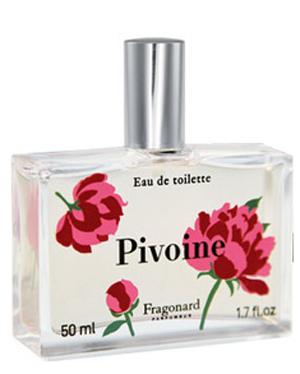 Pivoine Fragonard za žene