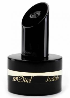 Jadab Parfum Nektar SoOud voor heren