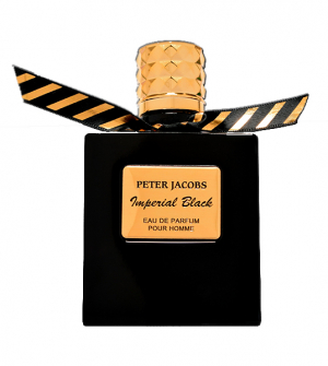 Imperial Black Peter Jacobs Parfum לגברים