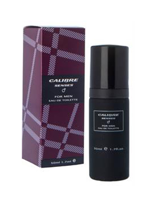 Calibre Senses for Men Milton Lloyd Masculino