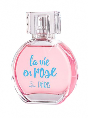 La Vie En Rose Paris Jequiti for women