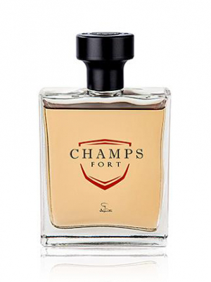 Champs Fort Jequiti para Hombres