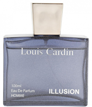 Illusion Louis Cardin Masculino