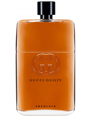 Gucci Guilty Absolute Gucci για άνδρες