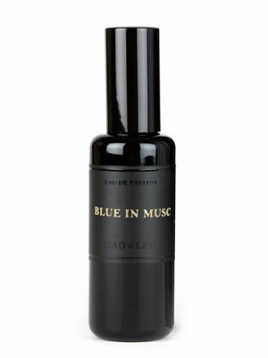 Blue in Musk Mad et Len for women and men