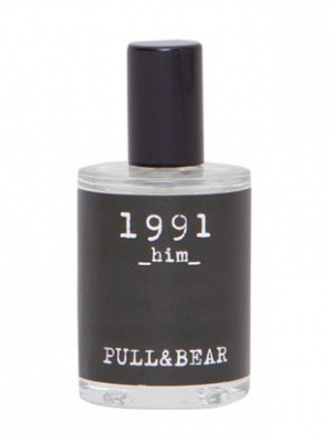 1991 Him Pull and Bear Masculino