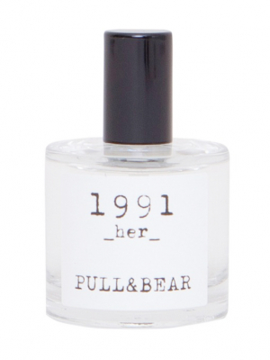 1991 Her Pull and Bear für Frauen