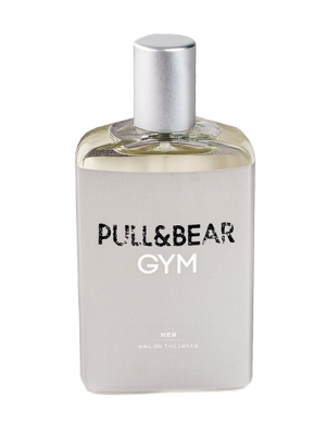 Gym Men Pull and Bear za muškarce