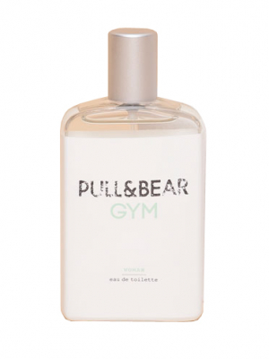 Gym Woman Pull and Bear للنساء