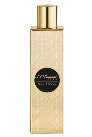 Oud & Rose S.T. Dupont for women and men