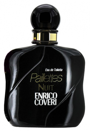Enrico Coveri Paillettes Nuit Enrico Coveri dla kobiet