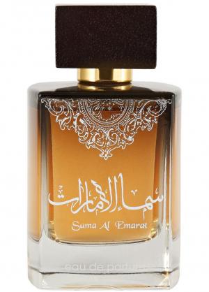 Sama Al Emarat Louis Cardin para Hombres