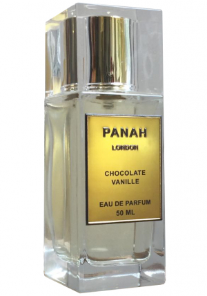 Chocolate Vanille Panah London unisex