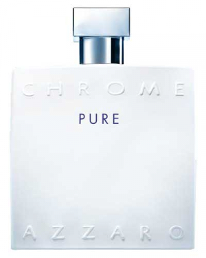 Chrome Pure Azzaro for men