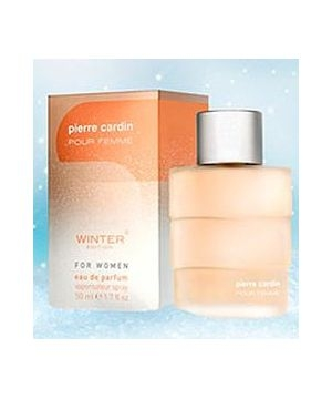 Pierre Cardin Pour Femme Winter Edition Pierre Cardin para Mujeres