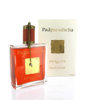 Padparadscha Satellite for women