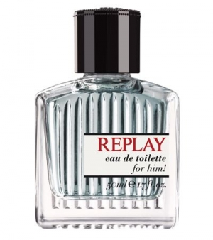 Replay for Him Replay para Hombres