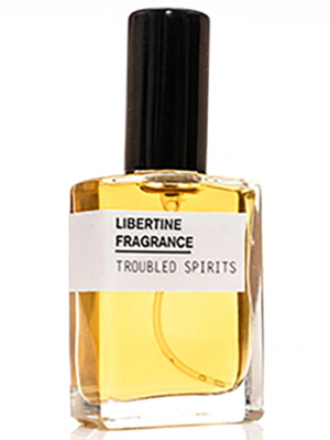 Troubled Spirits Libertine Fragrance for women and men