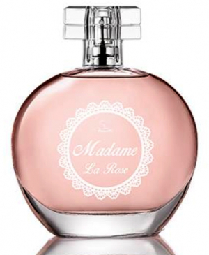 Madame La Rose Jequiti za žene