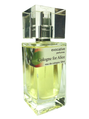 Cologne for Alice Evocative Perfumes للرجال و النساء