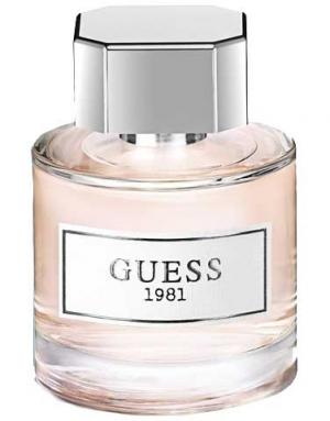 Guess 1981 Guess for women