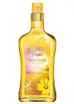 Golden Paradise Hawaiian Tropic for women