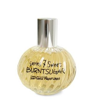 Comme des Garcons Series 7 Sweet: Burnt Sugar Comme des Garcons pour homme et femme