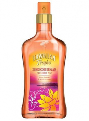 Sunkissed Dreams Hawaiian Tropic for women