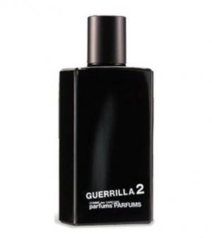 Comme des Garcons Series 8 Guerrilla: Guerrilla 2 Comme des Garcons unisex