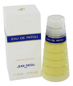 Eau de Patou Jean Patou für Frauen
