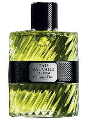 Eau Sauvage Parfum 2017 Christian Dior for men