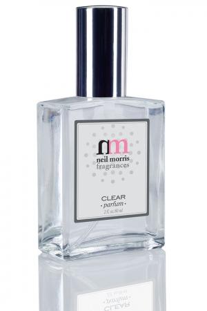 Clear Neil Morris für Frauen und Männer
