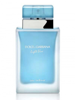 Light Blue Eau Intense Dolce Amp Gabbana Perfume A New