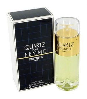 Quartz pour Femme Molyneux for women