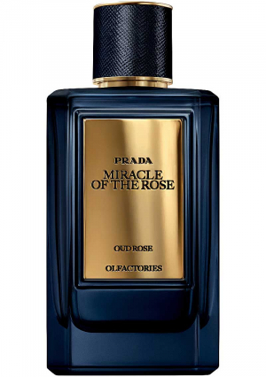 Mirages Miracle Of The Rose Prada Perfume A New