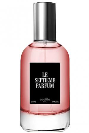 le septieme parfum coolife parfum un nouveau parfum pour homme et femme 2017. Black Bedroom Furniture Sets. Home Design Ideas