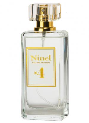 Ninel No. 4 Ninel Perfume for women