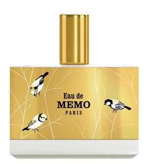 Eau de Memo Memo Paris for women and men