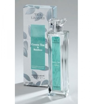 Tea Leaves Green Tea & Bamboo Monotheme Fine Fragrances Venezia unisex