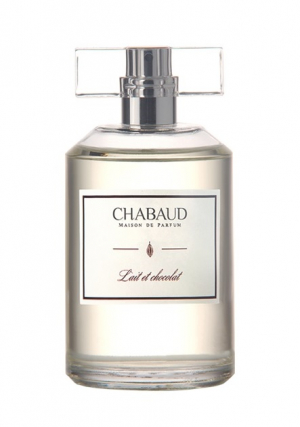 Lait et Chocolat Chabaud Maison de Parfum for women and men