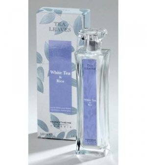Tea Leaves White Tea & Rice Monotheme Fine Fragrances Venezia unisex