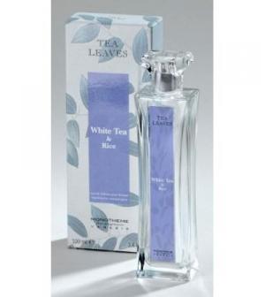 Tea Leaves White Tea & Rice Monotheme Fine Fragrances Venezia dla kobiet i mężczyzn