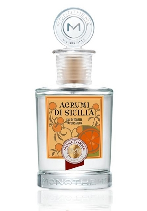 Agrumi di Sicilia Monotheme Fine Fragrances Venezia for women and men