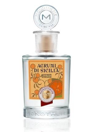 Agrumi di Sicilia Monotheme Fine Fragrances Venezia для мужчин и женщин