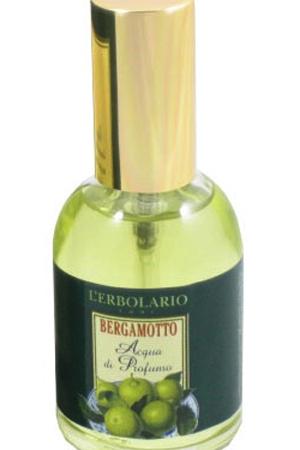 Bergamot L`Erbolario dla kobiet i mężczyzn
