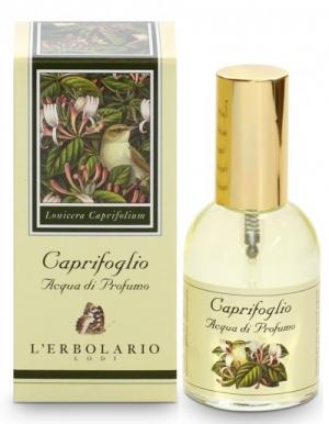 Caprifoglio L`Erbolario für Frauen