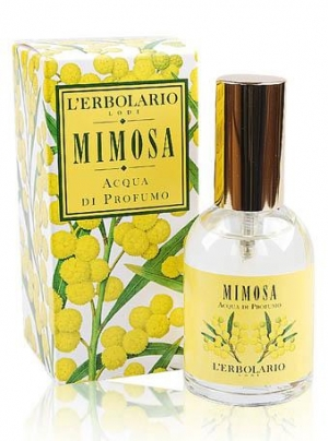 Mimosa L`Erbolario for women