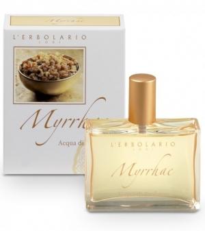 Myrrhae L`Erbolario für Frauen und Männer